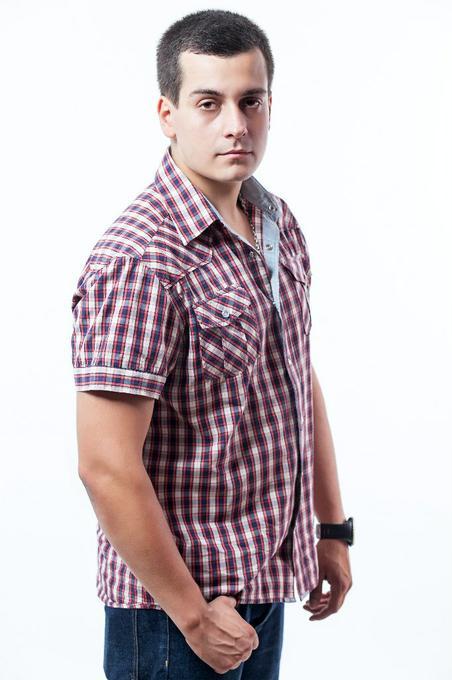 Dj ELVIS  - Ди-джей  - Львов - Львовская область photo