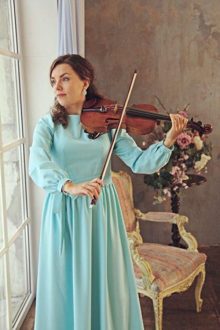 Ольга Мицкевич - Музыкант-инструменталист  - Санкт-Петербург - Санкт-Петербург photo