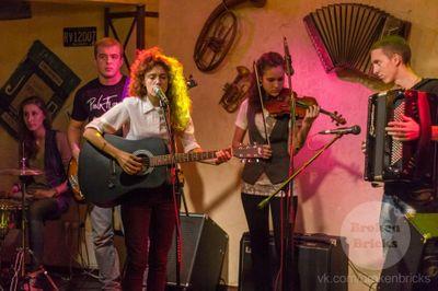 Retorta - Музыкальная группа  - Киев - Киевская область photo