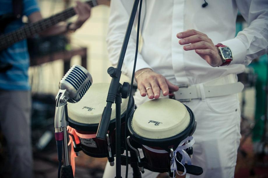 New People - Музыкальная группа  - Москва - Московская область photo