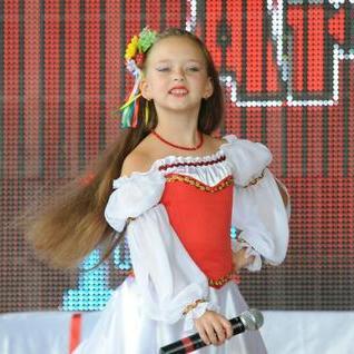 Ульяна Шершун - Певец , Одесса,
