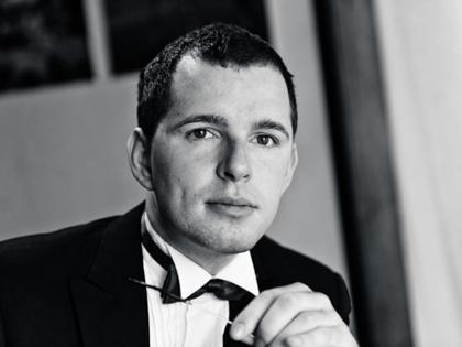 Pavel Zhylin - Ведущий или тамада  - Киев - Киевская область photo