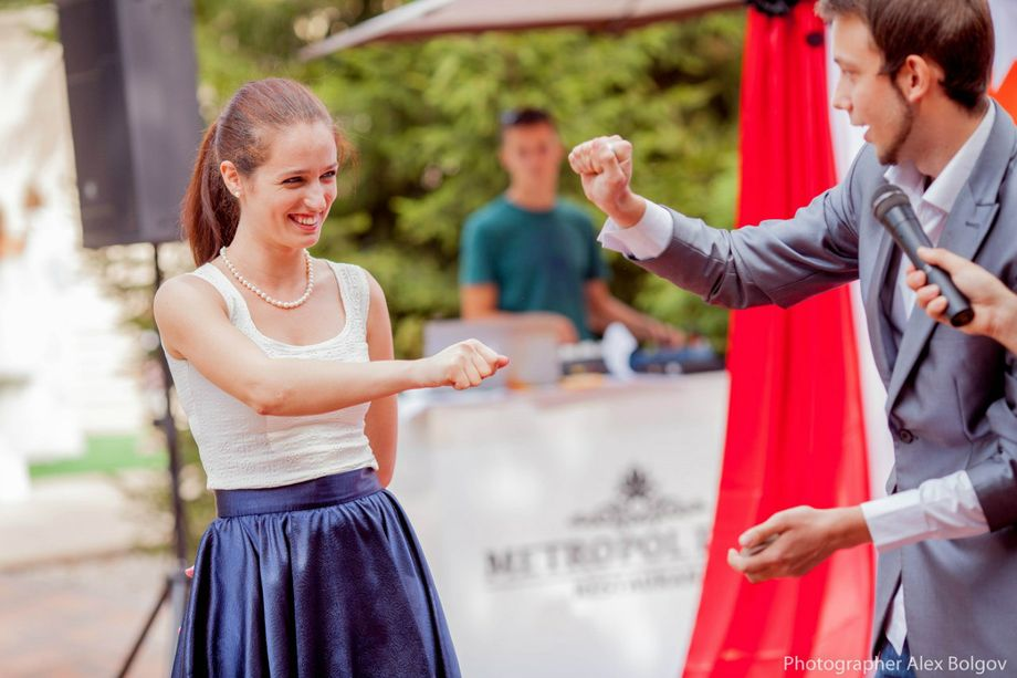 Стас Марвин - Фокусник  - Харьков - Харьковская область photo