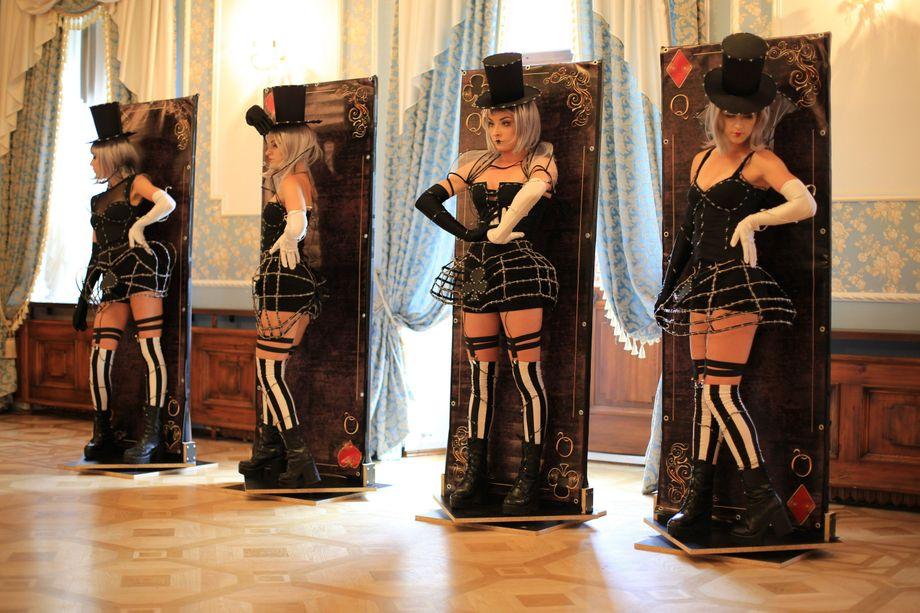 Студия танца ONE WAY - Танцор  - Львов - Львовская область photo