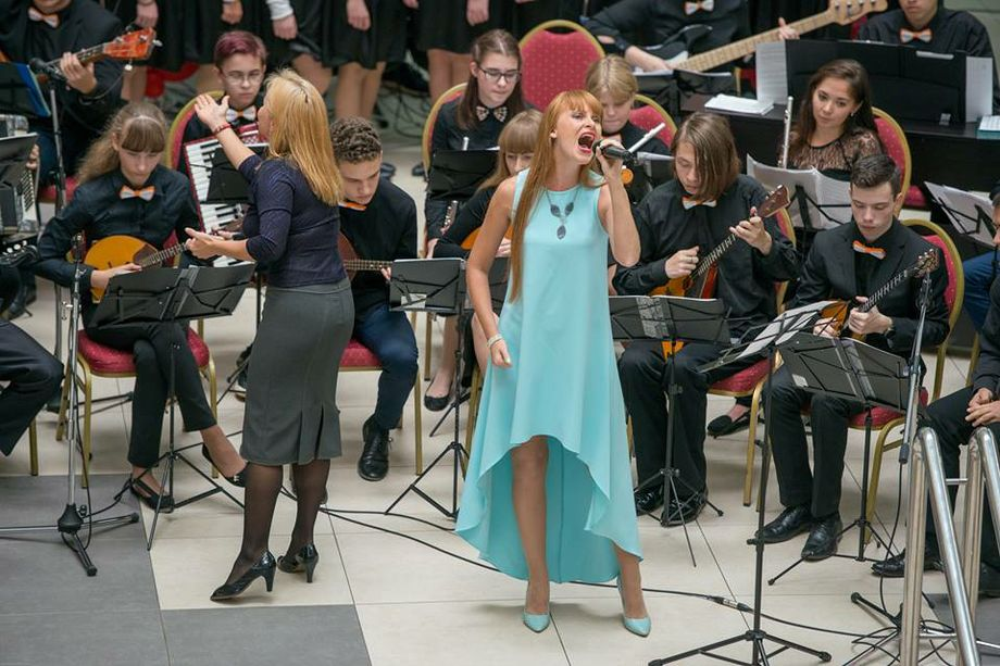 Мария Егорова - Певец  - Нижний Новгород - Нижегородская область photo