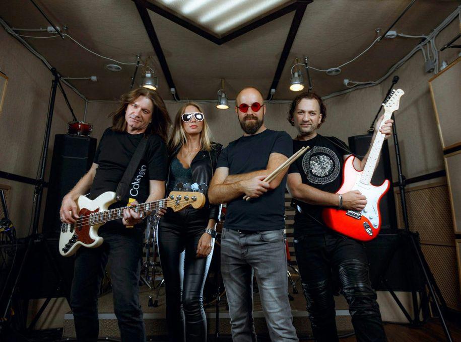 Кавер-группа «NEVA-DA Band» - Музыкальная группа  - Санкт-Петербург - Санкт-Петербург photo