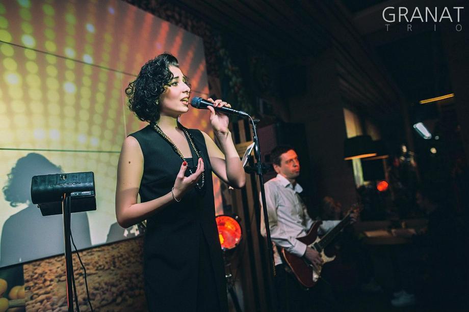 INDIGO TRIO - Музыкальная группа Ансамбль Певец  - Одесса - Одесская область photo