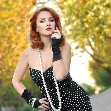 Кристина Собеских  - Певец , Харьков,  Джаз певец, Харьков Поп певец, Харьков
