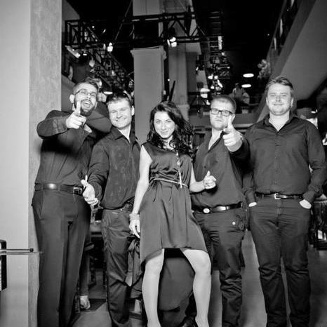 Закажите выступление Honey Music Band на свое мероприятие в Киев