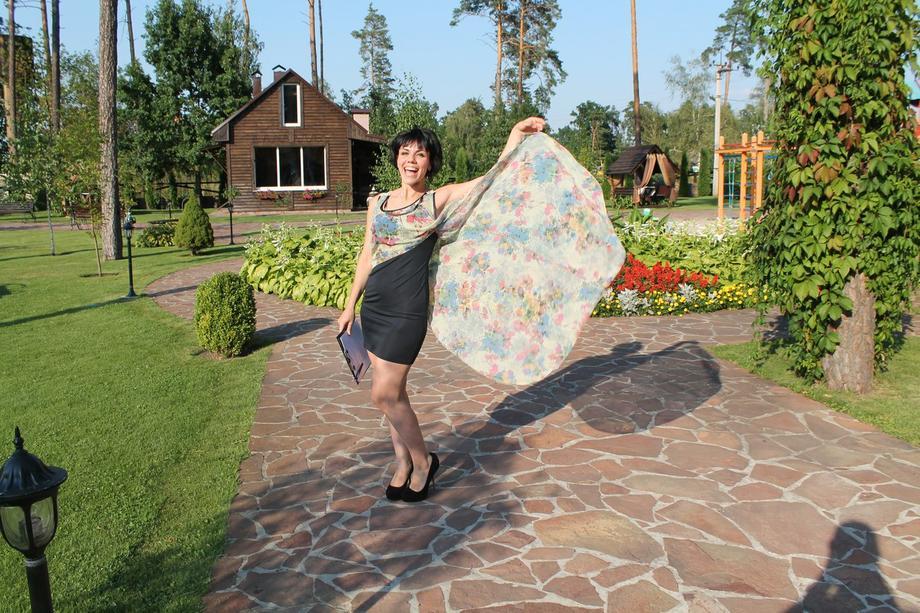 Ирина Подлужная - Ведущий или тамада  - Киев - Киевская область photo
