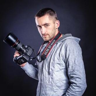 Ruslan Rykhtyk  - Фотограф , Львов,