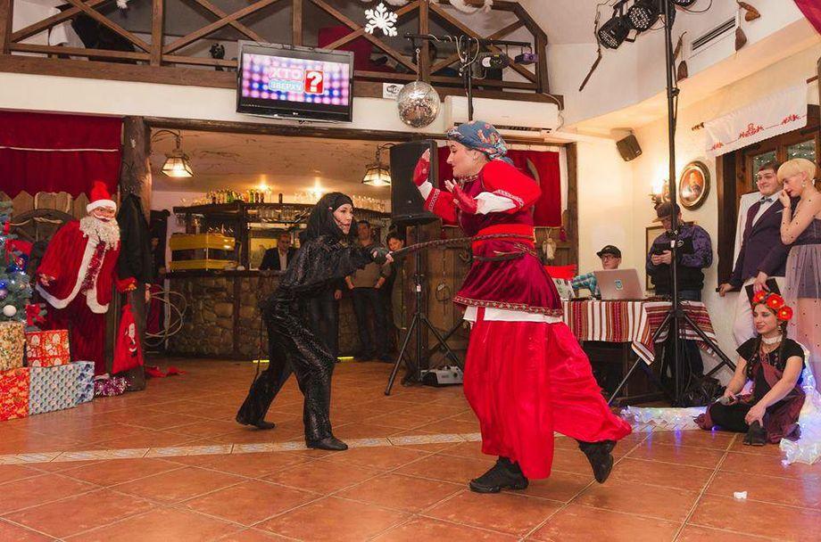 Karver-show - Танцор Организация праздничного банкета Организация праздников под ключ  - Киев - Киевская область photo