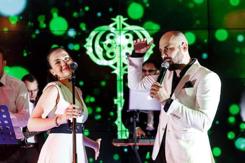 Elim`s Band - Музыкальная группа  - Москва - Московская область photo
