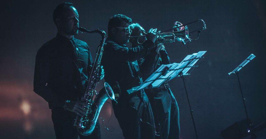 Кавер-группа Русский Бит - Музыкальная группа  - Москва - Московская область photo