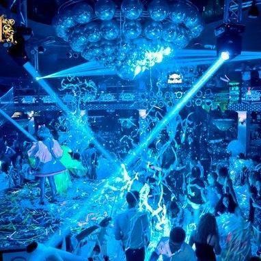 Бумажное шоу - Оригинальный жанр или шоу , Киев,