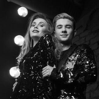 Закажите выступление ELLY & ANDREW на свое мероприятие в Москва