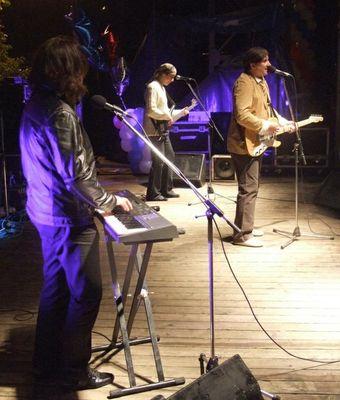 «Легенды ВИА»  - Музыкальная группа Ансамбль  - Москва - Московская область photo