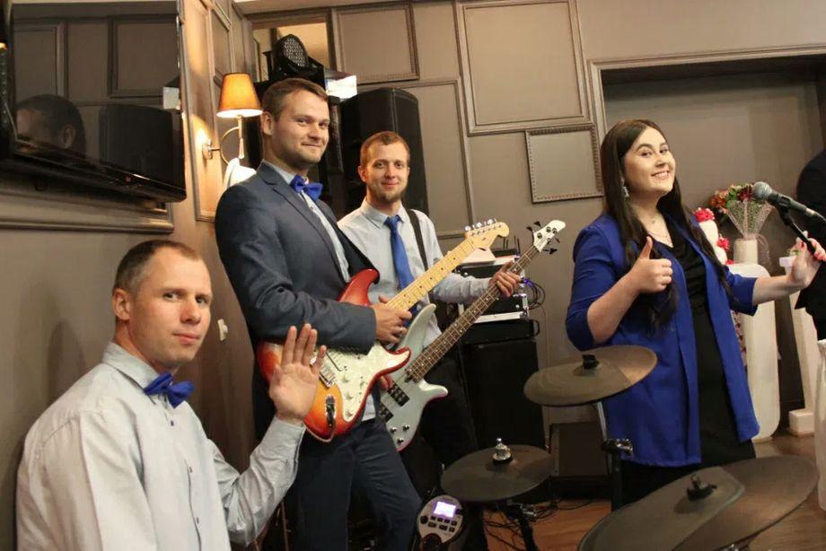 Христианская группа «Край неба» - Музыкальная группа  - Луцк - Волынская область photo