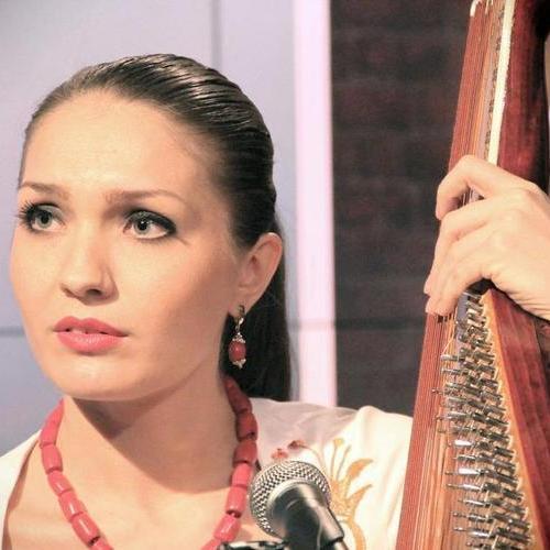 Анна Черевишник - Певец , Киев, Оригинальный жанр или шоу , Киев,  Певец авторской песни, Киев