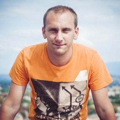 Nick Stanton - Фотограф , Львов,