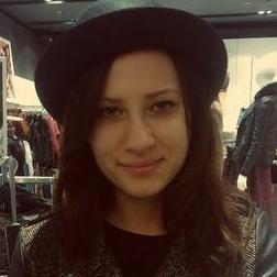 Закажите выступление Настасья на свое мероприятие в Киев