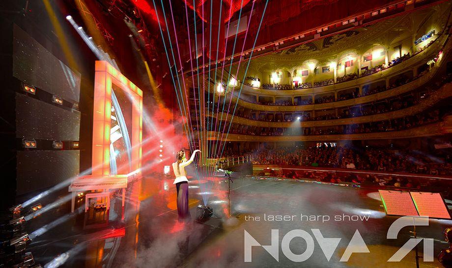 novaЯ - Музыкальная группа Музыкант-инструменталист Певец Оригинальный жанр или шоу  - Киев - Киевская область photo