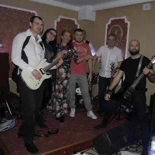 Simply The Band - Музыкальная группа , Запорожье,  Кавер группа, Запорожье