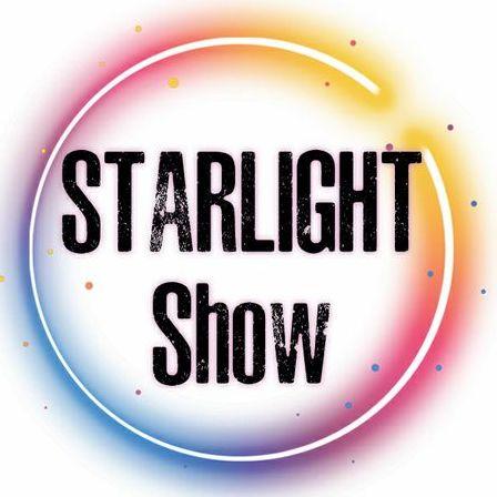 Starlight show (Светодиодное шоу) - Оригинальный жанр или шоу , Киев,  Фаер шоу, Киев