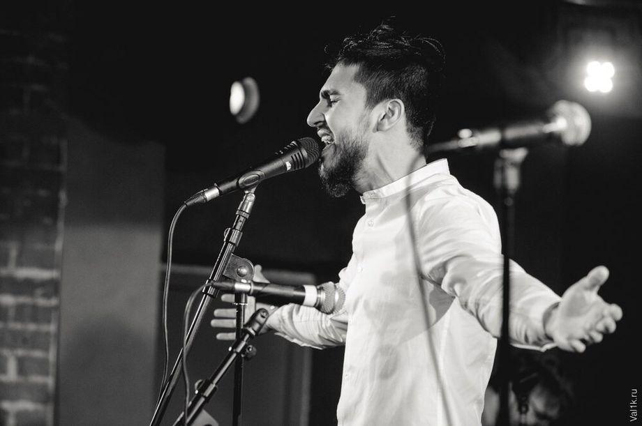 Mr. Ocean - Музыкальная группа Музыкант-инструменталист  - Москва - Московская область photo