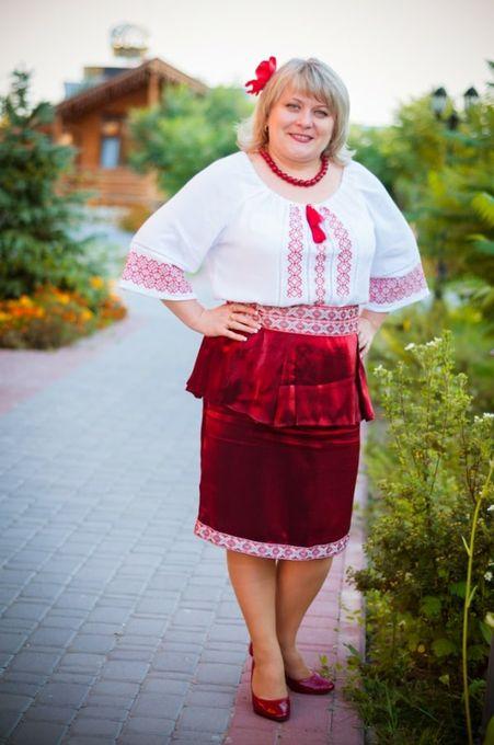 Руслана - Ведущий или тамада  - Бровары - Киевская область photo