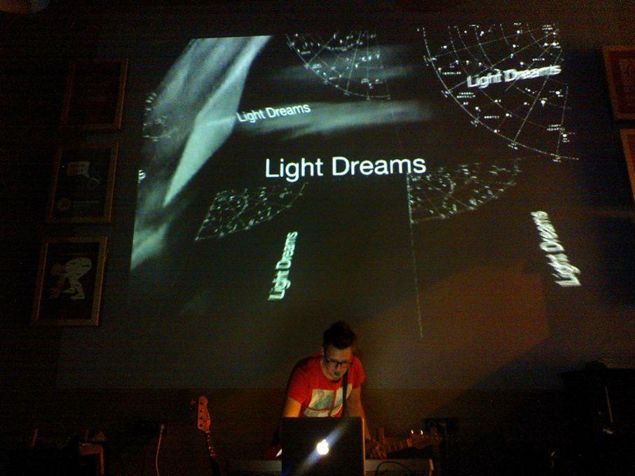 Light Dreams - Музыкальная группа Ансамбль Ди-джей  - Киев - Киевская область photo