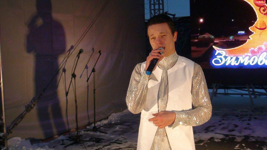 Саша Варцаба - Певец  - Киев - Киевская область photo