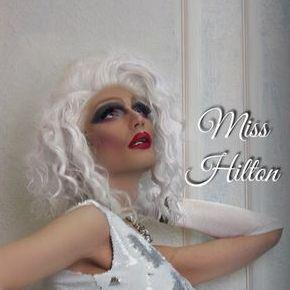 Закажите выступление Miss Hilton на свое мероприятие в Москва