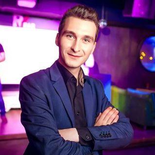 Закажите выступление Виталий Кошко на свое мероприятие в Санкт-Петербург