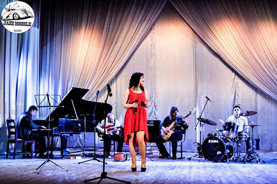 JAZZ MOBILE - Музыкальная группа Ансамбль  - Москва - Московская область photo