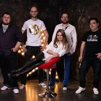 Goldberry - Музыкальная группа , Одесса,  Кавер группа, Одесса Поп группа, Одесса