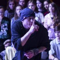 Закажите выступление mc & b boy зови как хочешь на свое мероприятие в Москва
