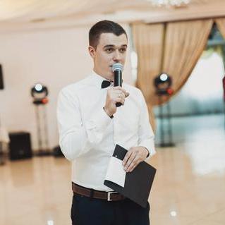 Александр Жупан - Ведущий или тамада , Кривой Рог,  Свадебный ведущий Тамада, Кривой Рог