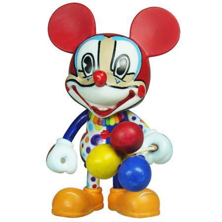 Закажите выступление Клоун Мики на свое мероприятие в Одесса