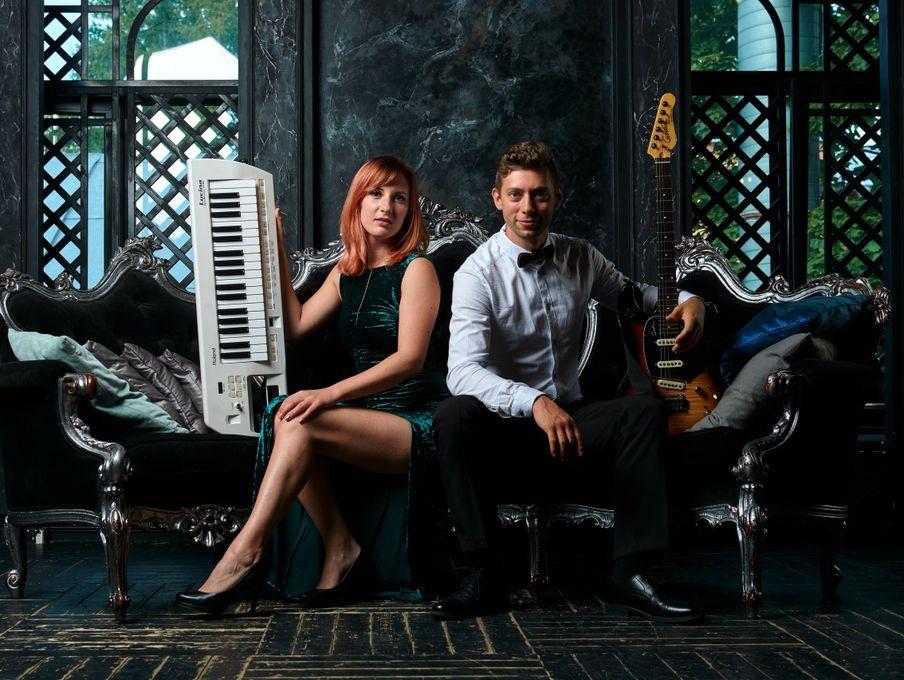 Only2band - Музыкальная группа  - Санкт-Петербург - Санкт-Петербург photo