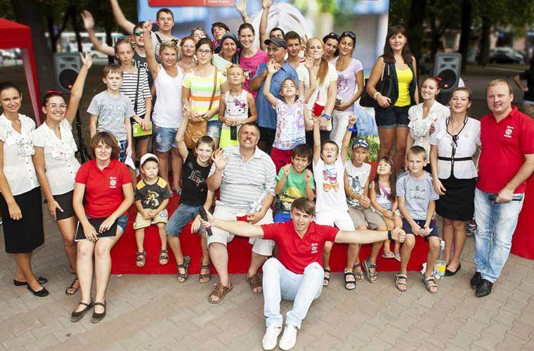 Виталий - Ведущий или тамада  - Киев - Киевская область photo