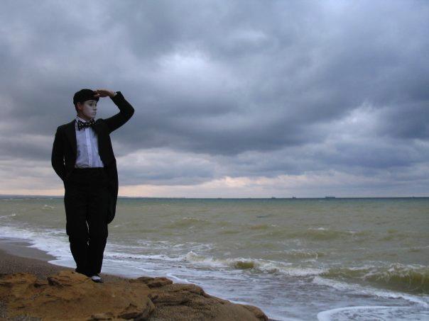 Мимы Пингвины - Оригинальный жанр или шоу Аниматор  - Киев - Киевская область photo