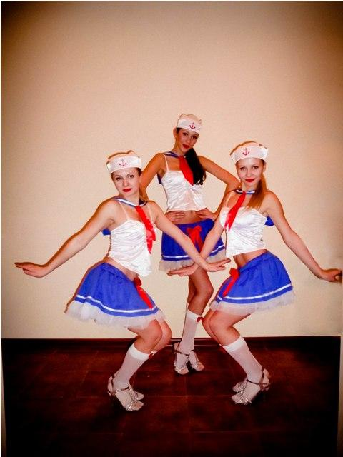 Шоу-балет Шоколад - Танцор  - Москва - Московская область photo