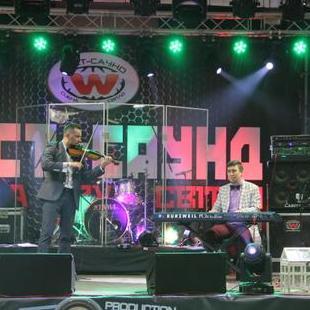 VaBank Royal Band - Музыкальная группа , Львов, Музыкант-инструменталист , Львов,  Кавер группа, Львов Джаз группа, Львов Скрипач, Львов Пианист, Львов