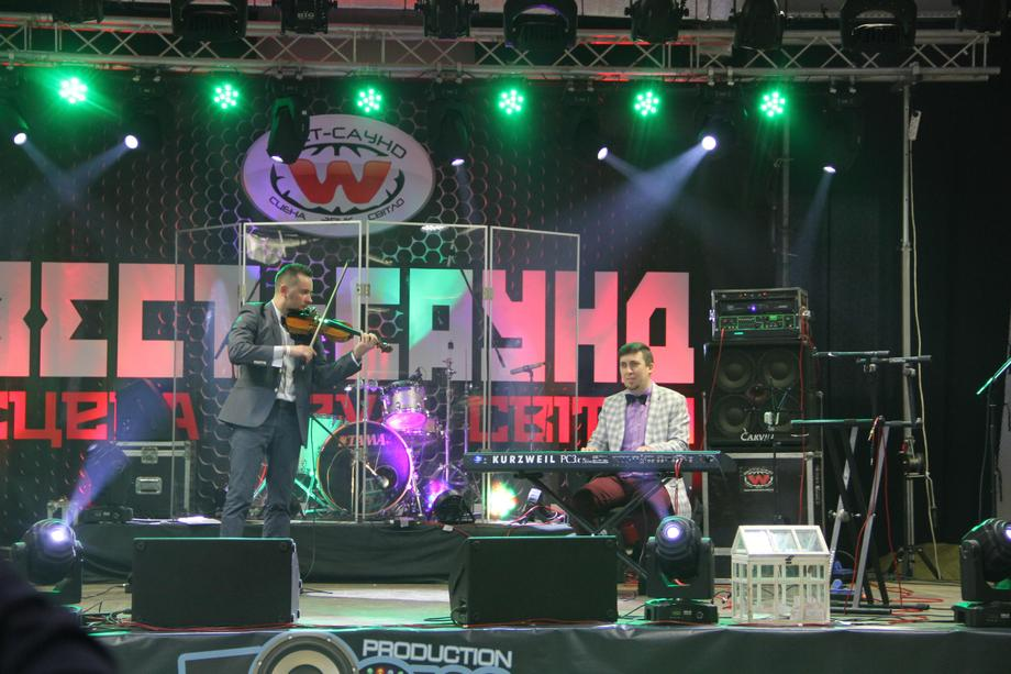 VaBank Royal Band - Музыкальная группа Музыкант-инструменталист  - Львов - Львовская область photo