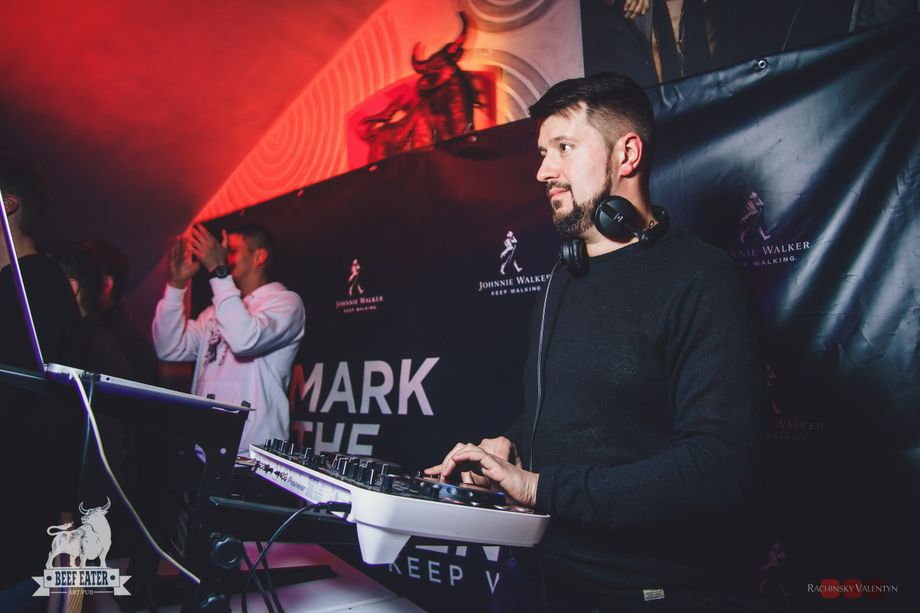 DJ (диджей) на свадьбу - Andrey Muzon - Ди-джей  - Винница - Винницкая область photo