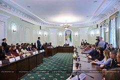 Краснобай Александр - Ведущий или тамада  - Харьков - Харьковская область photo
