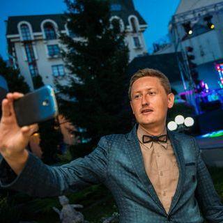 Закажите выступление Краснобай Александр на свое мероприятие в Харьков