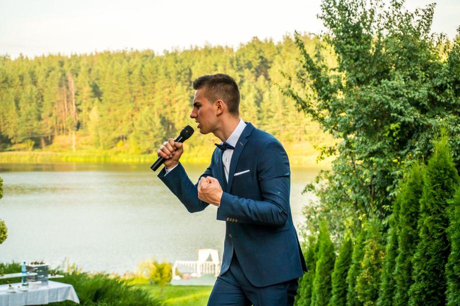 Игорь Зинин - Ведущий или тамада  - Киев - Киевская область photo