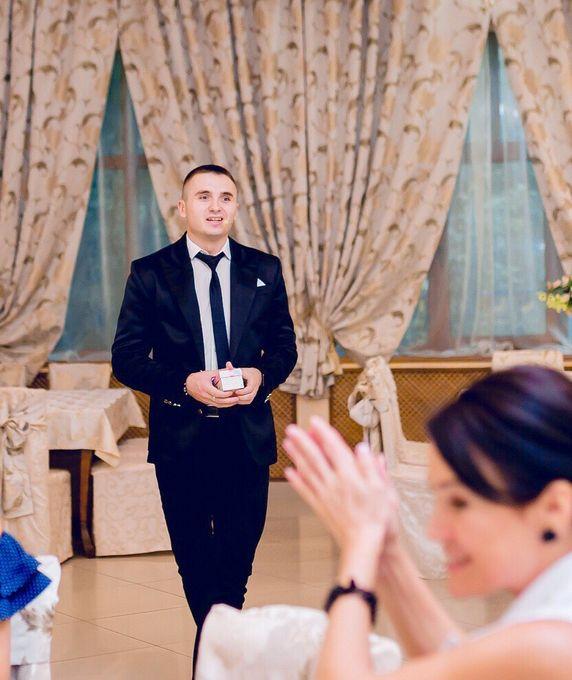 Анатолий - Иллюзионист Фокусник  - Москва - Московская область photo